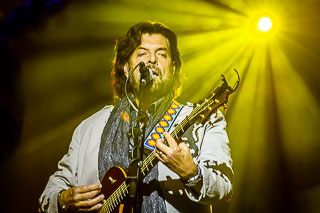 Alan Parsons Live Project, The Greatest Hits Tour 2015, Deutsches Eck, Koblenz, 04.09.2015