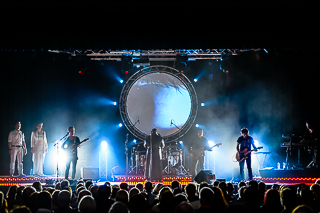 One Of These Pink Floyd Tributes, Stadthalle Ransbach-Baumbach, 23.09.2017