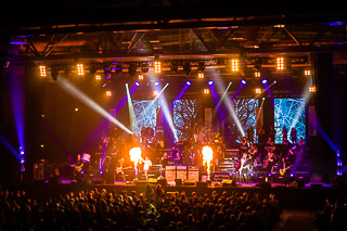 Konzertfotos Rock Meets Classic 2017 in der Conlog-Arena, Koblenz am 10.04.2017
